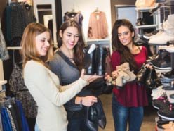 Programa para tiendas de ropa, calzado y complementos